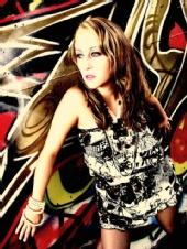 KPS - Magazine worthy Renee