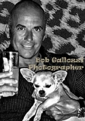 Il Book Fotografico - Bob Gallozzi Photographer