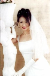 Gillian Megan - The Wedding Day