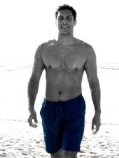 Dennis - At the beach