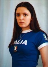Sam P - Italia Top