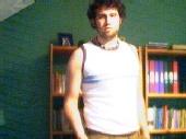 Matt Macindoe - Full Body