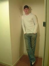 Jake Costain - Full length