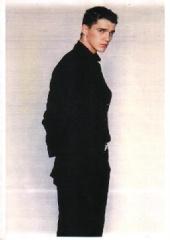 Chris - Suit Front
