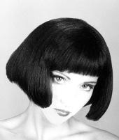Kate McCarthy - Oriental Look