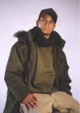 Issiah - Autumn/winter 2003