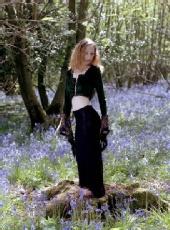 Charlotte Fox - woodland