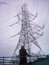 Geoff B - Wirework