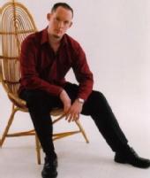 David A. Bowen - Casual Pose 2