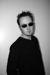 Ian Compton - Casual pose 3