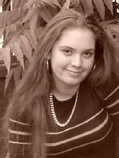 Natasha - Just me