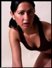 Nadine Honey - Sporty