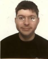 Chris Crossman - Me