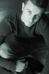Alex Britten