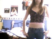 Laura - My body