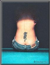 Jules - Tattoo