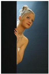 Claire Gottard - Peekaboo