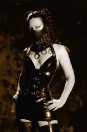 Hellexa - Masked
