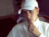 Jon Jarvis - In White