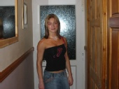 Sheryl-Maria James - Hello ;)