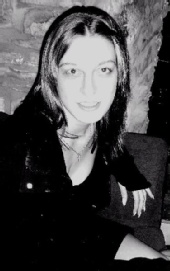 Sheryl-Maria James - shez