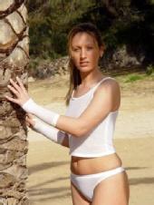 Davina - Magulf April 2004