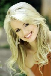 Hannah Lewis - Miss International World