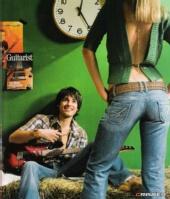 james white - craiser jeans catalogue