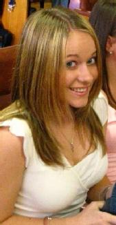 Bethany Galloway - Me