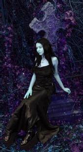 Kim Gore - Purple