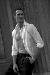 Bodytorque - Tyron - open shirt