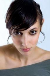 Jeanine Moss - beauty shot