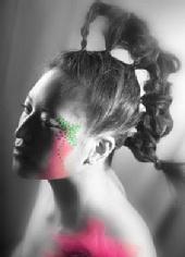 debbie - face painting