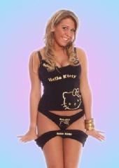Lacey-Anne - Hello Kitty