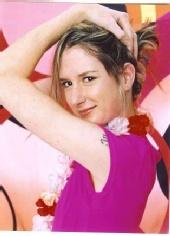 Michelle - Pink Top Fun