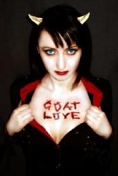 Rachel Black - Goat Love