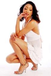 kaila_louise - me posing