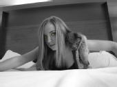 Alicia-Paris - Cats Eyes
