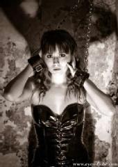 Ruebie Akasha - Fear