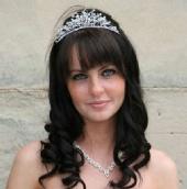 Di - Bridal-wear photo-shoot in Warwickshire