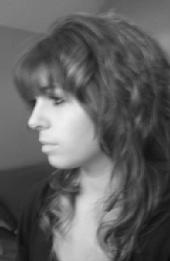 Sarah - me
