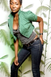 delasoul - lady in green