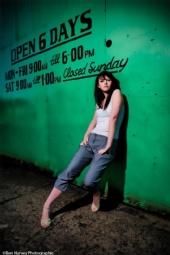 Ramona Armitage - Ben Harvey Photography