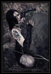 poisonpixie - Graveyard