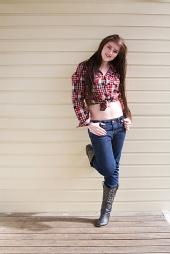 Chelsey-Marie