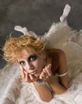 Nasya Demich - Angel