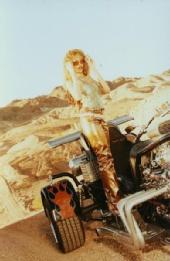 Kii - Desert Trike