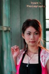 VibeHK - Hong Kong girl