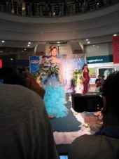 Nani - Hollywood Bridal Show