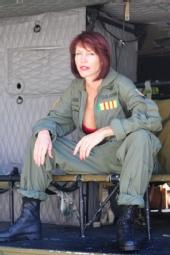 Rikki Hart